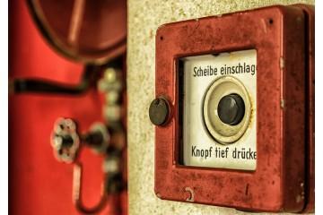 Монтаж пожарной сигнализации цена