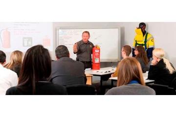 Пройти обучение по пожарной безопасности должен каждый!