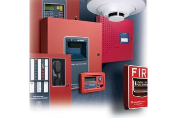 Пусконаладка пожарной сигнализации