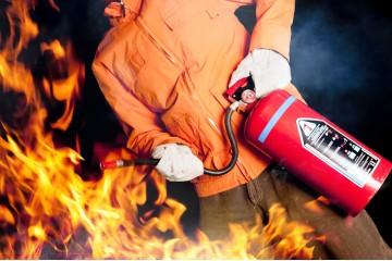 Визначення пожежної безпеки