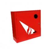 Пожарные шкафы - Шкаф пожарный 600х600х230 мм (лев. петли)