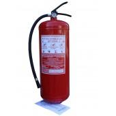 Порошковые огнетушители - Огнетушитель ОП-9
