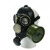 Одежда пожарного - Противогаз ГП-7