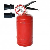 Перезарядка огнетушителей - Замена сопла к ОП-1,ОП-2