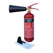 Углекислотные огнетушители - Огнетушитель ВВК 1,4 (ОУ-2)