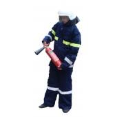 Одежда пожарного - Костюм специальный защитный (Standart)