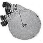 Рукава  крановые - Рукав пожарный d66 кран с ГР-70 пластик+метал
