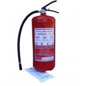 Порошковые огнетушители - Огнетушитель порошковый ОП-5