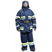 Одежда пожарного - Костюм специальный защитный (Classic)