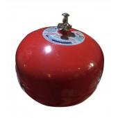 Модули автоматического порошкового пожаротушения - Модуль порошкового пожаротушения СМЕРЧ-12